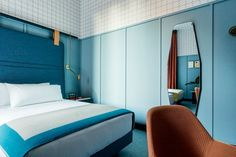 Patricina Urquiola assina novo hotel em Milão (Foto: Ricardo Labougle/Divulgação)
