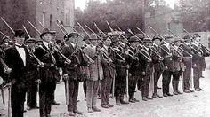 Irish Republican Brotherhood