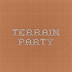 terrain.partyHreal world height maps