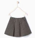 Jacquard skirt - Skirts and Shorts - Girl | 4 - 14 years - KIDS | ZARA United Kingdom