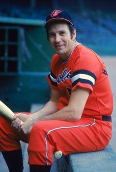 Brooks Robinson - Baltimore Orioles