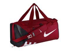 Nike Alpha Adapt Crossbody (Medium) Duffel Bag The weather-resistant Nike  Alpha Adapt Crossbody (Medium) Men s Training Duffel Bag has an adjustable  side ... 9916661491d54