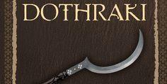 """Gewinne den Sprachkurs """"Living Language Dothraki"""" - Pointer verlost den Sprachkurs """"Living Language Dothraki"""" aus dem Zauberfeder Verlag."""