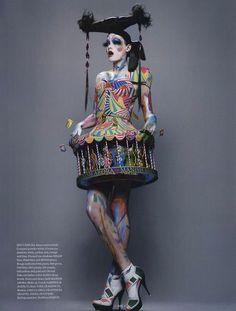 carousel+manish arora