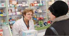 Как нас обманывают в аптеках!