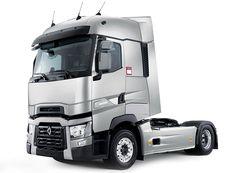 Renault Trucks T Confort Euro 6