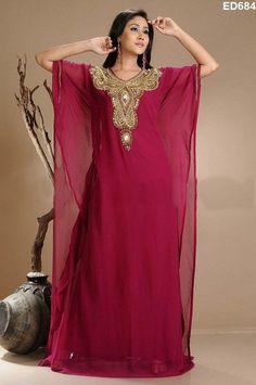 Exclusive Fancy Jilbab Jalabiya Wedding Gown For Women Caftan Dress 3804 Abaya Designs, Caftan Dress, Anarkali Dress, African Wear, African Dress, Niqab Fashion, Fashion Outfits, Hijab Stile, Embroidery Fashion