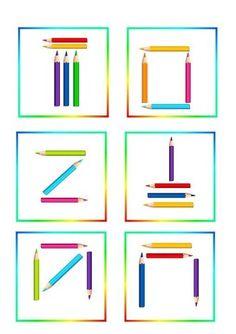 Weather Activities Preschool, Activities For 5 Year Olds, Preschool Learning Activities, In Kindergarten, Preschool Activities, 1st Grade Worksheets, Worksheets For Kids, Visual Perceptual Activities, Computational Thinking