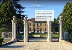 Benvenuti a Villa Tacchi di Quinto Vicentino! - Villa Tacchi