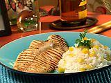 Gluten Free Zesty Grilled Tilapia