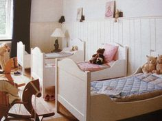 THE ESSENCE OF THE GOOD LIFE™: LOVELY ROOMS FOR KIDS