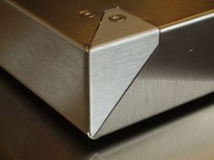 automated sheet metal panel bending services More - Metal Sheet Design, Sheet Metal Art, Sheet Metal Tools, Metal Bending Tools, Pliage Tole, Laser Tube, Tole Pliée, Sheet Metal Fabrication, Welding