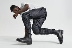 What is RAW? Meet the people who took 3D Denim to the next level. Uncover the full story at G-Star.com/RAW