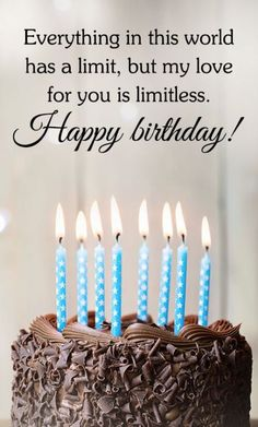 Birthday Quotes : 50 Cute and Romantic Birthday Wishes for Husband – Part Happy Birthday Love Quotes, Birthday Greetings For Boyfriend, Romantic Birthday Wishes, Birthday Message For Boyfriend, Birthday Wishes For Girlfriend, Birthday Wish For Husband, Happy Birthday Wishes Cards, Happy Birthday Me, Boyfriend Messages