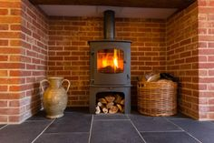 7 Tips: Fireplace and Wood Stove Safety