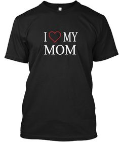 love u mom Best T shirt  ** Order 2 or More to Save on Shipping! ** Not sold in stores. 100% Printed in the U.S.A   100% Guaranteed safe and secure checkout  via: Paypal/VISA/MASTERCARD