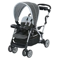 Graco Ready2grow Click Connect Lx Review Best Double Stroller