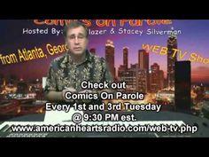 Comics On Parole SE 3 EP 11