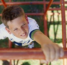 Playground Safety Facts