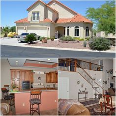 Beautiful home that is on the market and ready to find a new home in Tucson, AZ