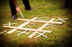 wedding noughts n crosses