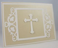 Paper Creations by Nilda: First Communion Invites