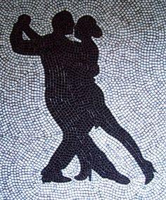 Sheri Lapin Mosaics
