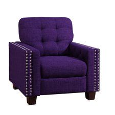 Delicia Arm Chair