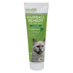 Hairball and Catnip Set Includes: 1 Laxatone for Hairball Relief (Catnip Flavor) and 2 Bags of Kookamunga Krazee Kitty Premium Catnip, 0.5 Oz Each -- Special  product just for you. See it now! (This is an amazon affiliate link. I may earn commission from it)