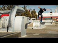 DC SHOES: Matt Miller Shoe - Full Part - http://DAILYSKATETUBE.COM/dc-shoes-matt-miller-shoe-full-part/ - http://www.youtube.com/watch?v=tWKRYXYSyDc&feature=youtube_gdata  Matt Miller is the definition of a true skate rat, and his debut pro model shoe is more than well deserved.  Sit back and enjoy the technical wizardry and massive pop in this video part introducing his signature shoe.  More on ... - full, matt, miller, part, shoe, shoes