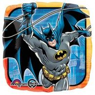 Serve up some justice on a Batman Lunch Plate! Featuring an illustration of Batman swinging into action, these strong paper plates are perfect for your Marvel or Superhero birthday party. Package contains 8 Batman Lunch Plates, each measuring 9 inches by Comic Party, Batman Party Supplies, Kids Party Supplies, Halloween Costume Shop, Halloween Costumes For Kids, Batman Hero, Batman Birthday, 4th Birthday, Birthday Ideas