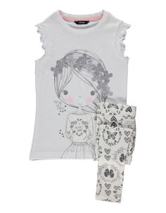 Girl Butterfly Set | Girls | George at ASDA