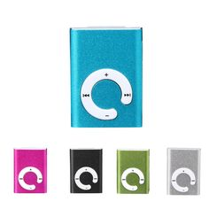 >> Click to Buy << Best Price Mini Clip Metal USB MP3 Player Support Micro SD TF Card Music Media #Affiliate