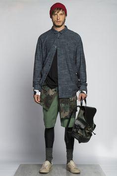 a38d1f260 27 melhores imagens de FW MEN: OUTONO-INVERNO 2017/18   Fashion Show ...