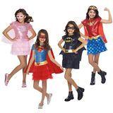 Superhero Sequin Costume DC Comics Halloween Fancy Dress #LavaHot http://www.lavahotdeals.com/us/cheap/superhero-sequin-costume-dc-comics-halloween-fancy-dress/126175
