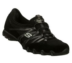 Womens Bikers Hot Ticket Bungee Sneakers - Fashionable Shoes Store Online