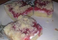 Czech Recipes, Ethnic Recipes, Mashed Potatoes, Cooking Recipes, Ice Cream, Sweets, Cheese, Baking, Desserts