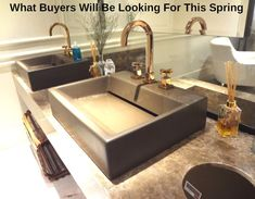 What Buyers Will Be Looking For This Spring