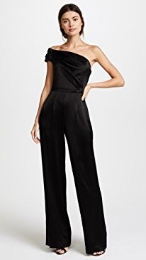 86a0e2bd65 Black Halo Angelica Jumpsuit