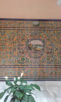 Patio casa d Triana Sevilla Patio, Rugs, Home Decor, Home, Farmhouse Rugs, Decoration Home, Room Decor, Home Interior Design, Rug