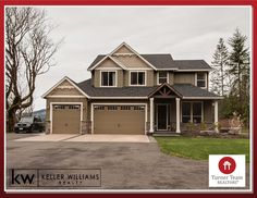 SOLD for $589,900 - 21418 NE 197th Cir, Brush Prairie, WA 98606. Beautiful Custom Home in a Private Setting. #soldhomes #beautifulhomes #realestate