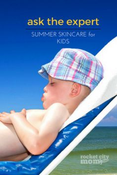 A dermatologist tells you the truth about spray sunscreen, how to convince your teen to use the right SPF, and other summer skincare tips for your whole family.