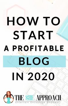 If you are wondering how to start your own blog and you have no idea how to make this thing happen you need to read this post! I will show you step by step how to start a blog in 2020 from you can earn money! #makemoneyfromblogging #startablogin2020 #bloggingtips Business Marketing, Content Marketing, Business Tips, Online Business, Make Money Blogging, Earn Money, Make Money Online, How To Make Money, Ladies Group