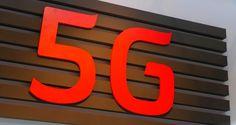 """""""Esqueça"""" as redes 4G! Rede móvel 5G será 20 x mais rápida  http://bit.ly/1BnYTjF"""