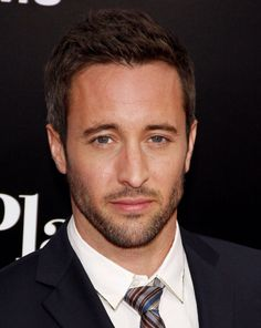 Alex O'Loughlin : Hawaii 5-O