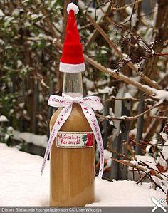 Weihnachtskaramell, ein tolles Rezept aus der Kategorie Likör. Bewertungen: 52. Durchschnitt: Ø 4,4.