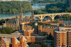 Georgetown University - Going to be here in 5 days!!! AHHHH!!!!