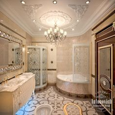 Bathroom Design In Dubai Luxury Bathroom Interior Photo Wash