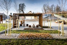 Public_Space_Gora_Pulawska-3XA-02 « Landscape Architecture Works | Landezine