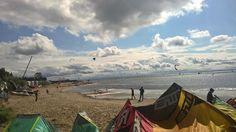 Weekend na Helu -   Piękny początek Weekendu :D zapraszamy na http://kitescontrol.pl/kursy/nauka-kitesurfingu/
